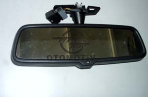 Opel Vectra C Elektrikli İç Dikiz Aynası <br>