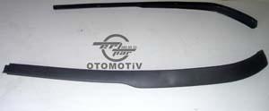 Opel Astra G Ön Tanpon Sağ Alt Lastiği