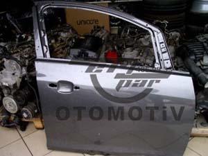 Opel Astra Kapı