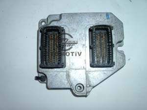 OpelOpel Astra Zafira 1,8 Z18XE Motor Beyni FGP<br>
