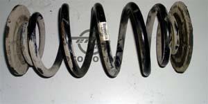 Opel Astra J Arka Yay Süspansyonu