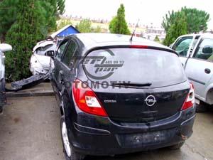 Opel Corsa Yedek Parca